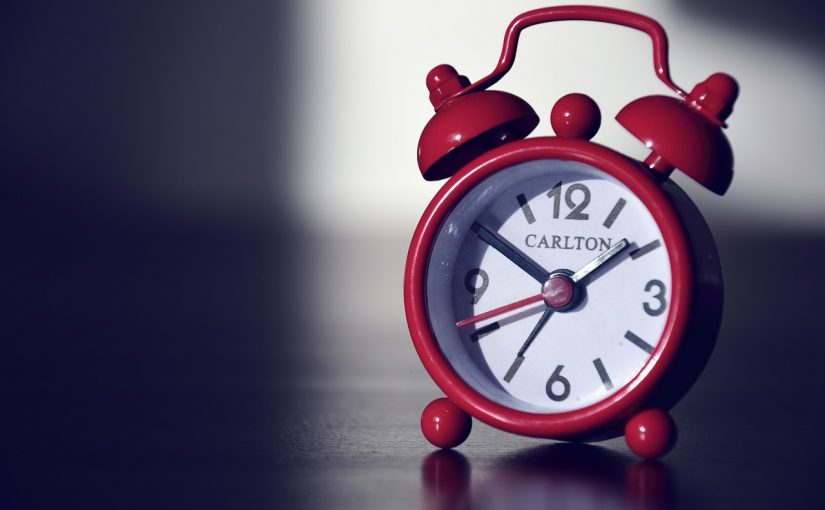 Your Impact Starts Now—Making Your Minutes Count