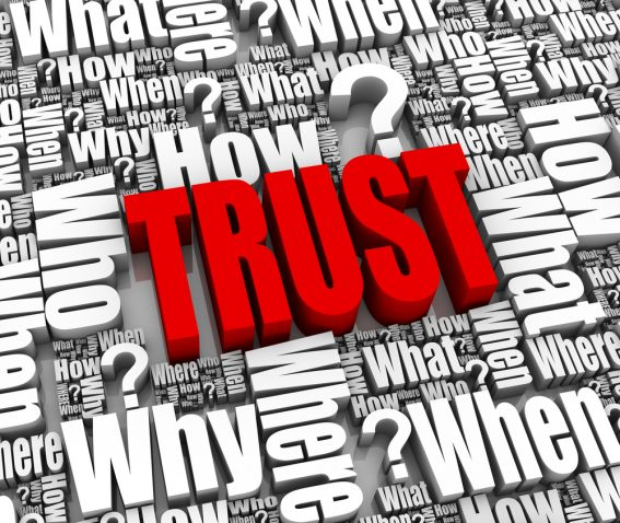From Lost Trust to Lost Business—How to Avoid This Business Killer
