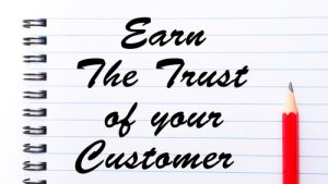 Increase Your Value by Developing Trust
