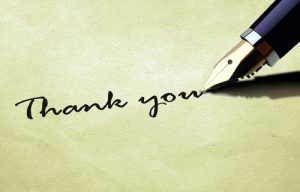 Building Your Business with Gratitude