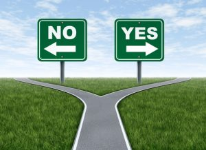 How to Save Time and Get Your Prospects from No to Yes