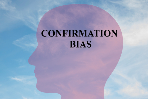 How Confirmation Bias Undermines Sales