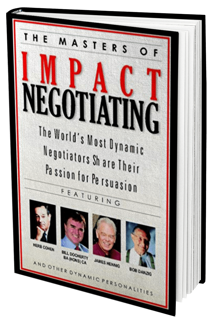 The-Impact-of-Negotiating