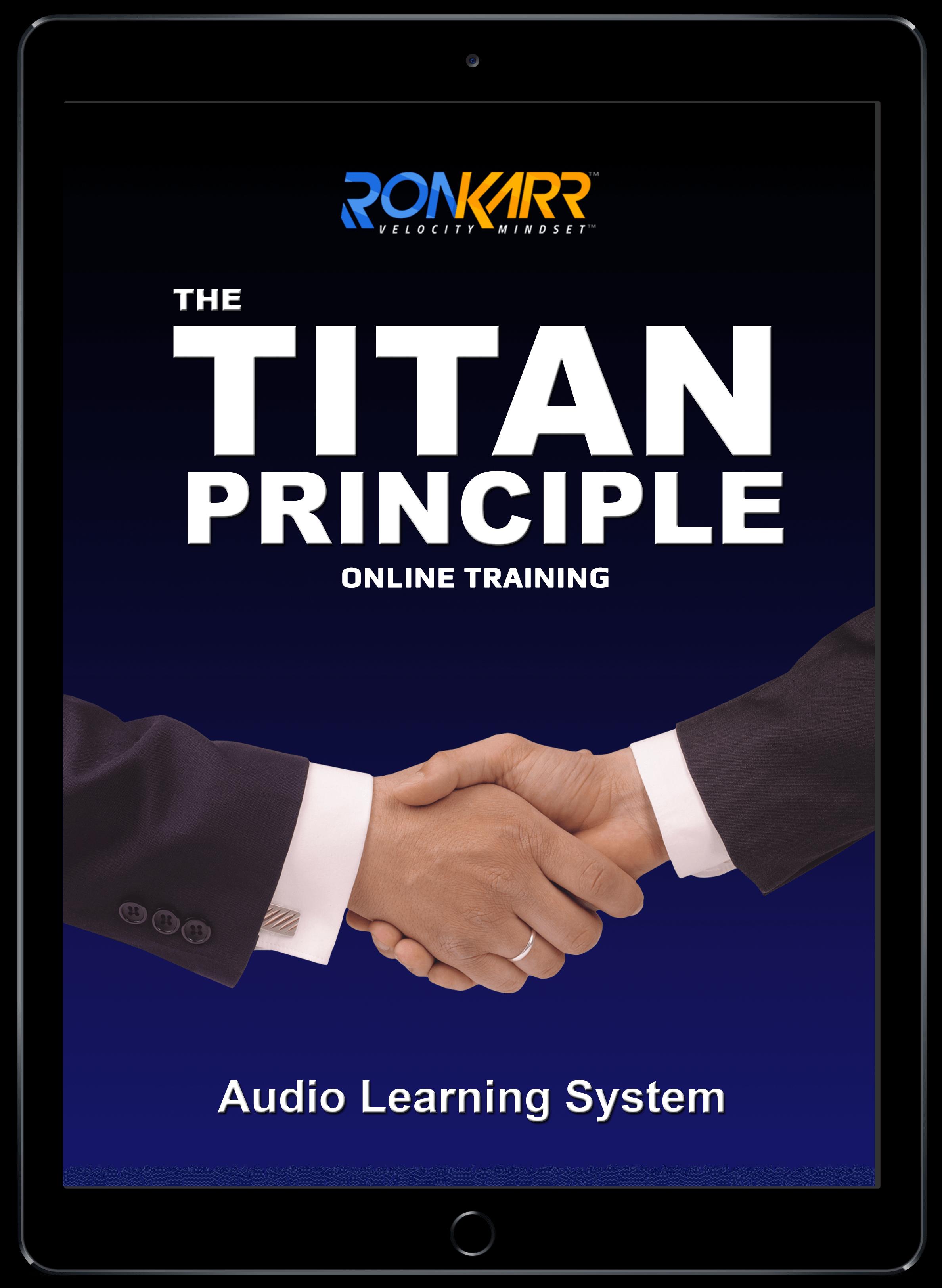 Titan-Principle