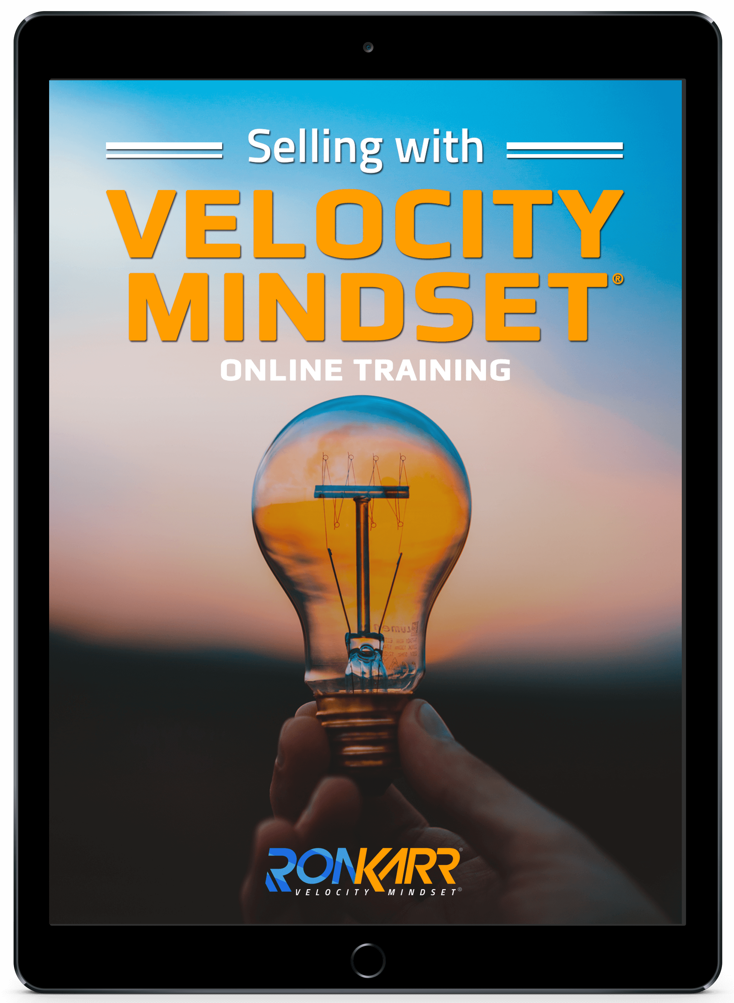 Selling-with-Velocity-Mindset-